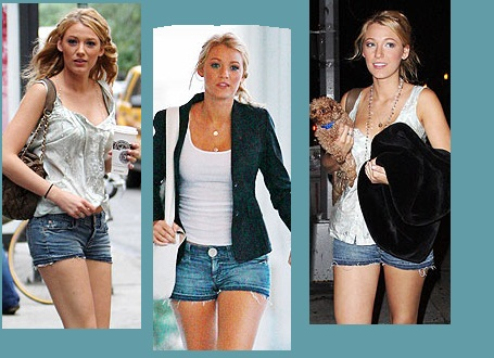 Blake Lively Single on Blake Lively 1